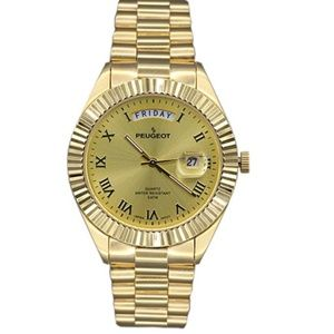 Other - Gold DayDate Presidential Luxury Watch Datejust